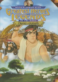 DVD-David & Goliath