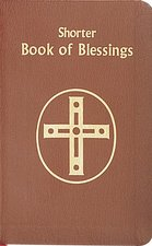 Shorter Book of Blessings: