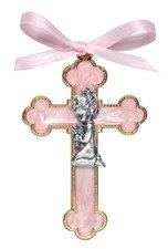 Cross Baby Pink Deluxe Box