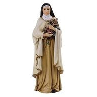 """4"""" St Therese"""