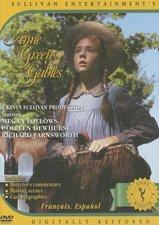 DVD-Anne of Greene Gables