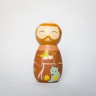 Shining Light Dolls- St. Francis of Assisi