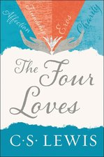 Four Loves- Paperback