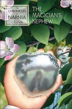 Magician's Nephew (Narnia Book #1)