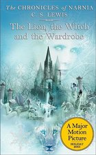 Lion, the Witch and the Wardrobe (Narnia Bk #2)