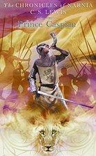 Prince Caspian (Narnia Book #4)