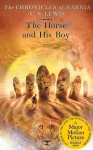 Horse and His Boy (Book #3)