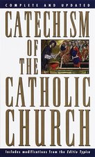 Catechism of the Catholic Church Pocket Ed