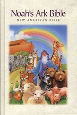 B-NAB Noah's Ark Bible