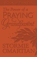Power of a Praying(r) Grandparent Book of Prayers Milano Softone(tm)