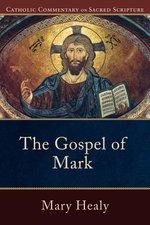 Gospel of Mark (Sacred Scripture Series)