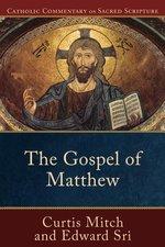 Gospel of Matthew (Sacred Scripture Series)