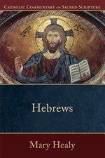 Hebrews (Sacred Scripture Series)