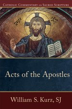 Acts of the Apostles (Sacred Scripture Series)