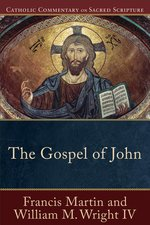 Gospel of John (Sacred Scripture Series)