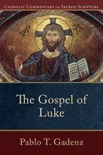 Gospel of Luke (Sacred Scripture Series)