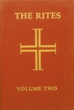 Rites of the Catholic Church Vol 2