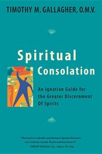 Spiritual Consolation Ign Guide for the Greater Disc