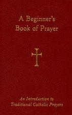 Beginner's Book of Prayers