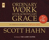 Ordinary Work Extraordinary Grace CD