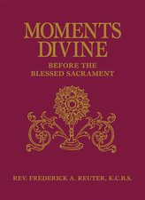 Moments Divine before the Bl Sacr