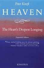 Heaven: The Heart's Deepest Longing