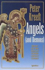 Angels and Demons: What Do We Really Know