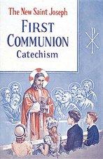 St Joseph First Communion Baltimore Catechism