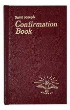 Confirmation Book - St Joseph