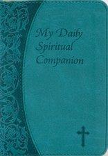 My Daily Spiritual Companion - Teal