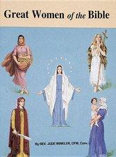 St Joseph: Great Women of the Bible