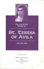 Collected Works of St Teresa of Avila- Vol 1- The Life