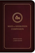 Mass & Adoration Companion