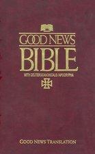B-GNT Pew Bible (Catholic)