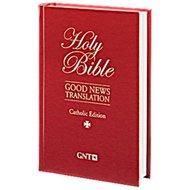 B-GNT Catholic Bible (Latin Vulgate Order)