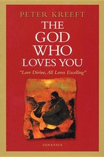 God Who Loves You: Love Divine, All Loves Excelling, The