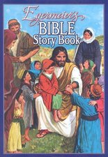 Egermeier's Bible Story Book HARDCOVER