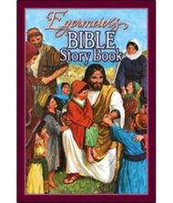 Egermeier's Bible Story Bk rev.ed