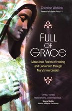 Full of Grace Medjugorje