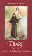Diary of St. Maria Faustina Kowalska
