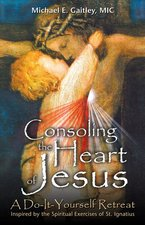 Consoling the Heart of Jesus