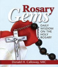 Rosary Gems: Daily Wisdom on the Holy Rosary