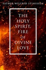 Holy Spirit Fire of Divine Love