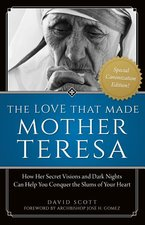 Love that Made Mother Teresa