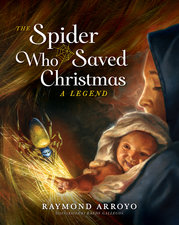 Spider Who Saved Christmas