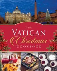 Vatican Christmas Cookbook