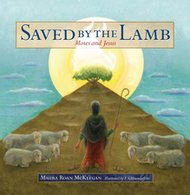 Saved by the Lamb: Moses and Jesus