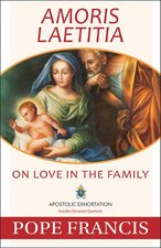 Joy of Love - Amoris Laetitia