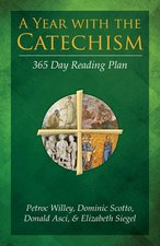 Year with the Catechism: 365 Day Reading Plan