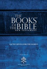 Books of the Bible New Testament: Lectio Divina for Families